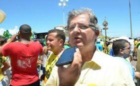 [Jutahy diz que Lula será condenado e apoia impeachment de Dilma: