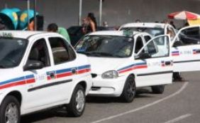 [Prefeitura apresenta novo regulamento para taxistas de Salvador nesta segunda]