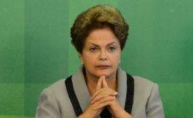 [Dilma se reúne com ministros e avalia efeito das manifestações no impeachment]