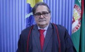 [Desembargador Mário Hirs assume interinamente Presidência do TRE na Bahia ]