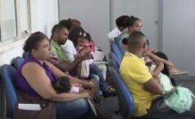 [Famílias podem receber auxílio para crianças nascidas com microcefalia]