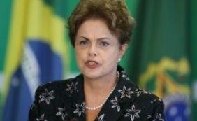 [Para conter impeachment, Dilma pede diálogo com o Congresso]