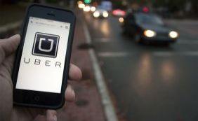 """[Classificado como """"clandestino"""", Uber será combatido pela prefeitura de Salvador]"""