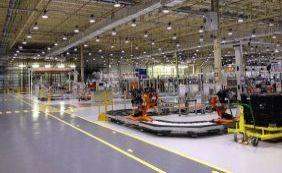 [Ford suspende temporariamente contrato de 900 funcionários em Camaçari ]