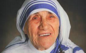 [Vaticano vai canonizar Madre Teresa de Calcutá em setembro]