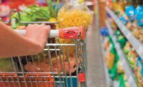 [Dieese diz que preço da cesta básica teve queda de 3,27% em Salvador]