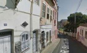 [Rua São José de Baixo é interditada por 15 dias a partir desta terça-feira]