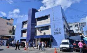 [Centro de saúde e unidade de emergência são reinaugurados em Pernambués]