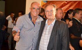 [Vereador Euvaldo Jorge é o novo líder do PPS na Câmara de Salvador]