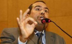 [Sandro Régis sobre pedido de empréstimo do governo: