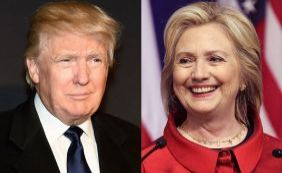 [Eleições americanas: Hillary Clinton e Donald Trump lideram primárias ]