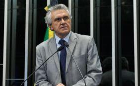 [Caiado anuncia ações para evitar que Lula fuja da força-tarefa da Lava Jato]
