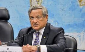 """[Benito Gama critica novo ministro da Casa Civil: """"Lula deu o golpe!""""]"""