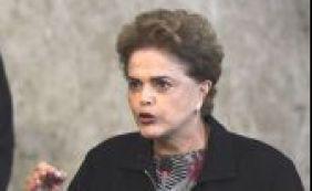 [Dilma diz que Lula como ministro é