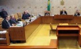 [Maioria do STF nega recurso da Câmara contra mudança no rito do impeachment]