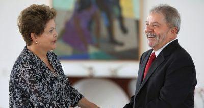 Sérgio Moro retira sigilo da Lava Jato e revela telefonema entre Dilma e Lula
