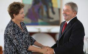 [Sérgio Moro retira sigilo da Lava Jato e revela telefonema entre Dilma e Lula]
