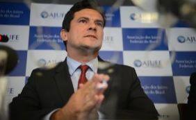 [Moro diz que não há indícios que Dilma tenha agido