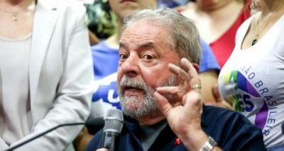 Em áudio, Lula xinga Cunha, Renan e critica STF e Congresso Nacional