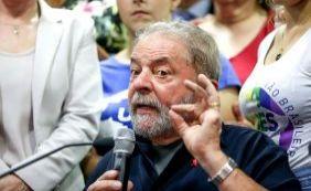 [Em áudio, Lula xinga Cunha, Renan e critica STF e Congresso; ouça]