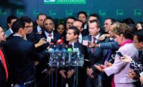 [PRB rompe com o governo após vazar conversas de Lula]