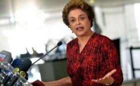[Dilma classifica grampo como