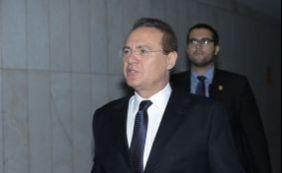 [Renan Calheiros chama Moro de 'juiz de exceção': 'Não pode substituir o STF']