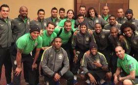 [Neymar deixa o Chile e pede perdão a companheiros de equipe]