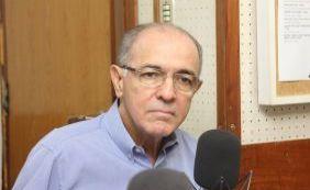 "[""Posse de Lula foi fraudulenta"", opina deputado Carlos Aleluia]"