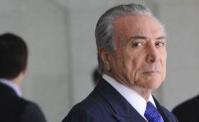 [Michel Temer não vai comparecer à posse de Lula nesta quinta]