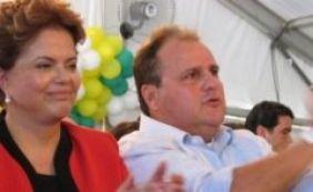 "[Geddel compara Dilma a ex-prefeito corrupto: ""Ela é o Celso Pitta do Lula"" ]"