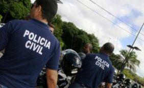 [Considerada ilegal, policiais civis da Bahia suspendem paralisação]