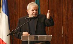 [PT está velho e perdeu utopia, diz Lula; ex-presidente prega