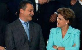 [Em dia de manifestação pró-PT, Dilma vem à Bahia entregar casas em Feira]