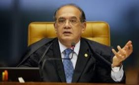 [STF: das 10 ações contra posse de Lula; 7 estão com Gilmar Mendes]