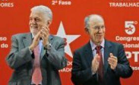 [Pedido para ministro frear prisão preventiva de Lula é registrado em gravação]