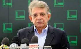 """[Líder do DEM critica petistas: """"O Lula real é o das gravações""""]"""