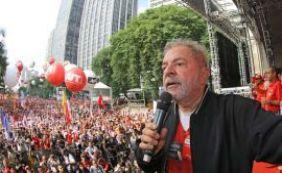 [Lula vai participar de manifestação pró-governo na Avenida Paulista]