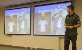 [Forças de segurança intensificam treinamento contra terrorismo em Salvador]