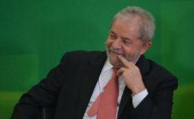 [Tribunal suspende liminar que impedia posse de Lula como ministro]