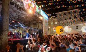 [Presidente da Bahiatursa elogia grade de shows no Pelourinho]