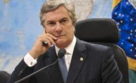 [Senador Fernando Collor anuncia saída do PTB após nove anos]