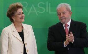 [Novo juiz concede liminar e suspende posse de Lula como ministro da Casa Civil]