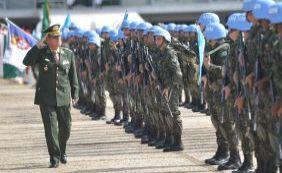 [Comandante do Exército diz que clamor por intervenção militar é 'lamentável']