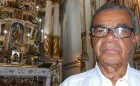 [Ex-vereador Antônio Lima morre aos 76 anos]