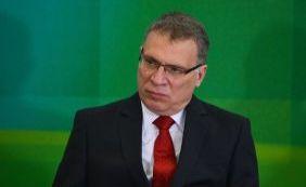 [Ministro do Justiça promete empenho para coibir vazamentos em operações]