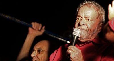 STJ nega pedido da AGU para unificar ações contra nomeação de Lula