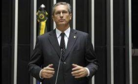 [Presidente da comissão do impeachment analisa denúncias contra Dilma ]