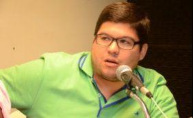 [Diogo Medrado despista sobre candidatura: