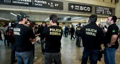 Polícia Federal deflagra 25ª fase da Operação Lava Jato em Portugal
